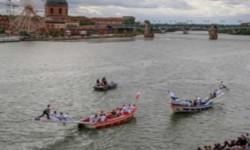 Fiesta Garona, 2ème édition