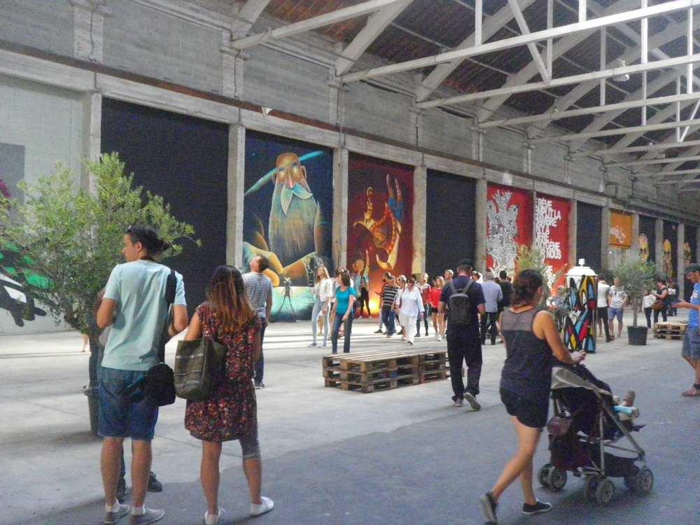 Montauban. Mister Freeze débarque avec « Hall 82 première » Photo Archives: Sylvie Duminil