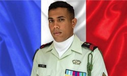 Mort d'un militaire toulousain au Mali