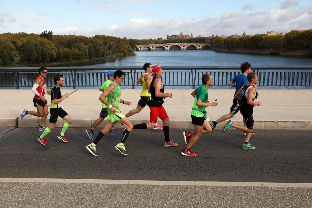 Toulouse célèbre la Journée olympique