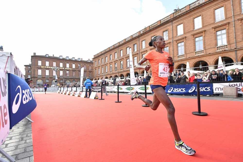 Le Marathon de Toulouse recherche des bénévoles Cffa pRondeau