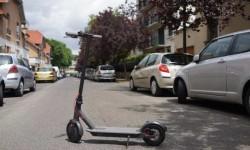 Comme à Toulouse, le gouvernement veut réguler les trottinettes électriques en ville