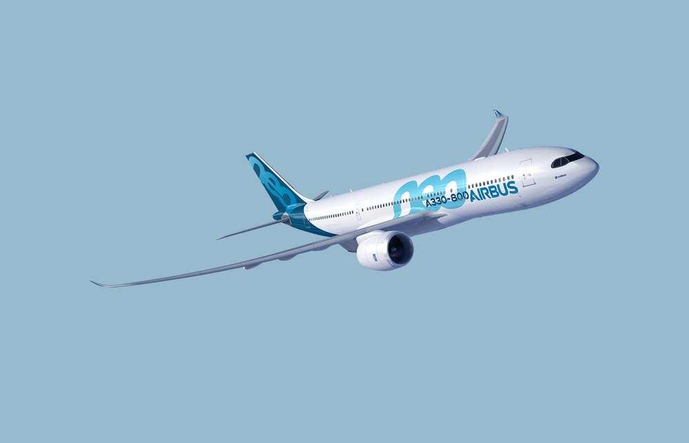Toulouse. La compagnie américaine United Airlines préfère Airbus à Boeing Cairbus