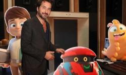 Le nouveau film d'animation du studio toulousain TAT avec la voix d'Edouard Baer bientôt au cinéma