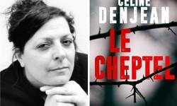 Céline Denjean reçoit le « Prix de l'Embouchure » pour son roman Le Cheptel
