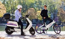 INDIGO weel lance ses premiers e-scooters  en libre-service à Toulouse
