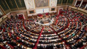 Le député du Lauragais Sébastien Nadot exclu du groupe LREM cassembleenationale/dr