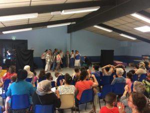 L'association Le Cabri, lutte contre les inégalités dans les quartiers toulousains cdr