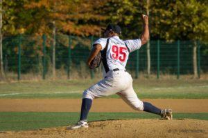 Le Stade Toulousain Baseball & Softball se tourne vers l'avenir Photo : JVinçonneau/dr