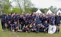 Le club du Tou'Win lutte contre l'homophobie à travers le rugby à Toulouse
