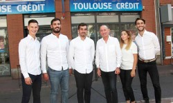 René Bastardy de Toulouse Crédit facilite les projets immobiliers des Toulousains