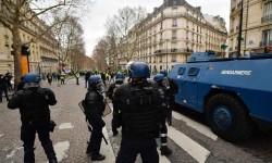 Des blindés de la gendarmerie à Toulouse pour épauler les forces de l'ordre