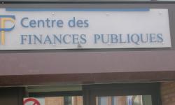 Grève des centres des impôts dans la région