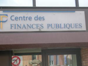 Grève des centres des impôts dans la région cdr