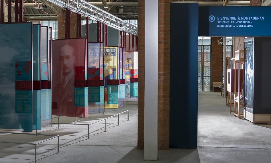 Toulouse. Découvrir le patrimoine aéronautique à L'Envol des Pionniers cenvoldespionniers