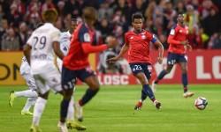 Le TFC signe un nul face à Lille et offre le titre au PSG