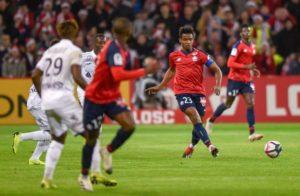 Le TFC signe un nul face à Lille et offre le titre au PSG Crédit : losc.fr/dr