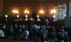 Infanticide dans l'Aude au tribunal de Carcassonne