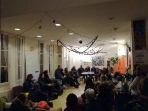 Les victimes de l'incendie de Bayard créent un collectif soutenu par le DAL