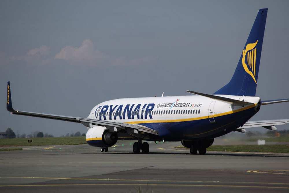 Occitanie. Ryanair annonce la reprise de ses vols pour début juillet cdr