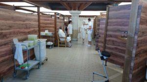 Les stations thermales d'Occitanie vers un nouveau modèle économique  cThermes Cransac/dr
