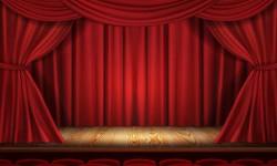 Ouverture du festival Théâtres d'Hivers