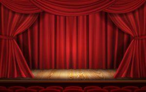 Ouverture du festival Théâtres d'Hivers cdr