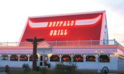 Des serveuses d'un Buffalo Grill agressées par des clients