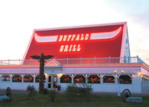 Des serveuses d'un Buffalo Grill agressées par des clients  cbuffalo.fr/dr