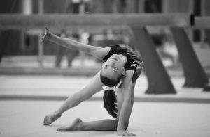 Livane Masse veut relever le défi des Jeux Olympiques cdr