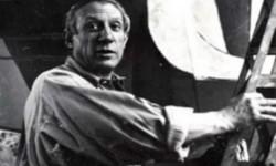 Exposition « Picasso et l'exil » au musée des Abattoirs