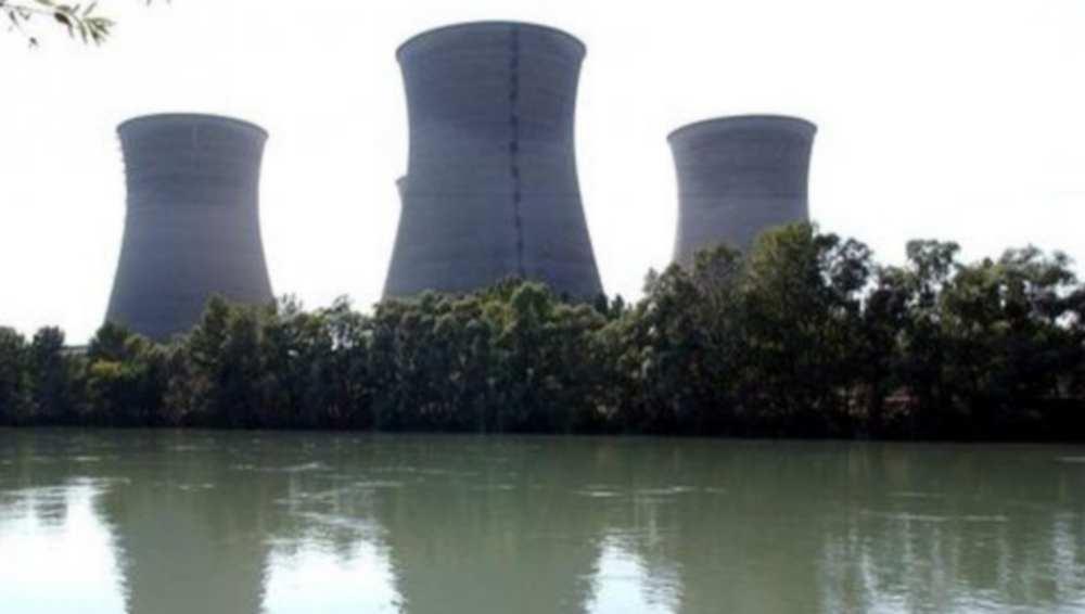 Canicule. La centrale de Golfech stoppe deux réacteurs