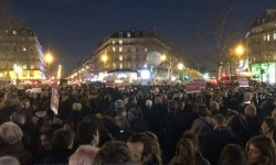 Les « foulards rouges » appellent à une mobilisation à Toulouse