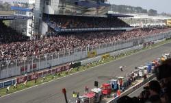 Le Toulousain Jérémy Guarnoni remporte les 24 heures moto du Mans