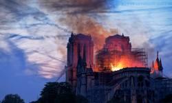 La Mairie de Toulouse et la Métropole  débloquent 1 million d'euros pour Notre-Dame de Paris