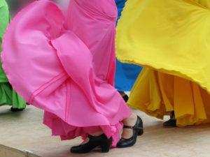 Le festival Flamenco de Toulouse revient pour une 18e édition Photo : g_ennea/dr