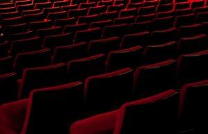 Le cinéma UGC de Jean-Jaurès va définitivement fermer ses portes CNicolas Giraud/dr