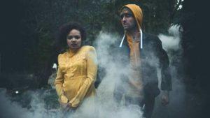 Le duo afro-folk Kolinga à l'affiche de Toucouleurs cdr