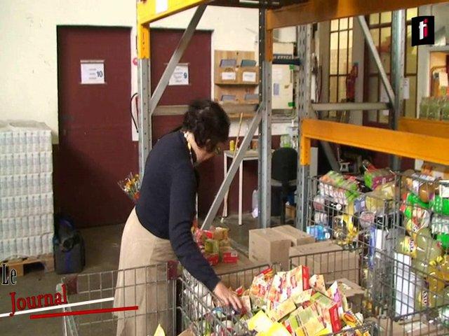 Toulouse. La banque alimentaire poursuit sa mission  cdr
