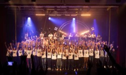 Les Enfoiros de l'INSA de retour pour deux nouveaux spectacles