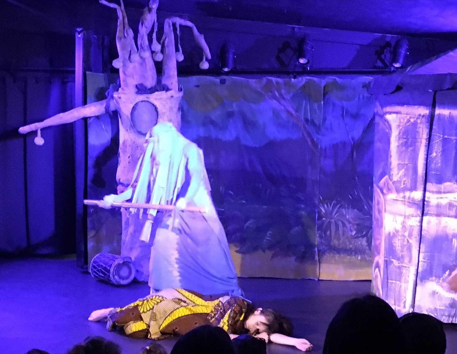 Un second souffle pour le Théâtre de la Violette cdr