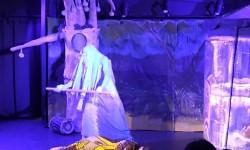 Un second souffle pour le Théâtre de la Violette