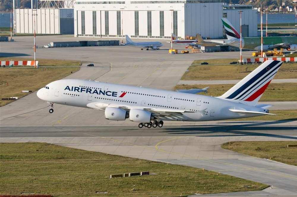 Toulouse. Air France condamnée à rembourser le billet retour d'un passager qu'elle avait annulée  cdr