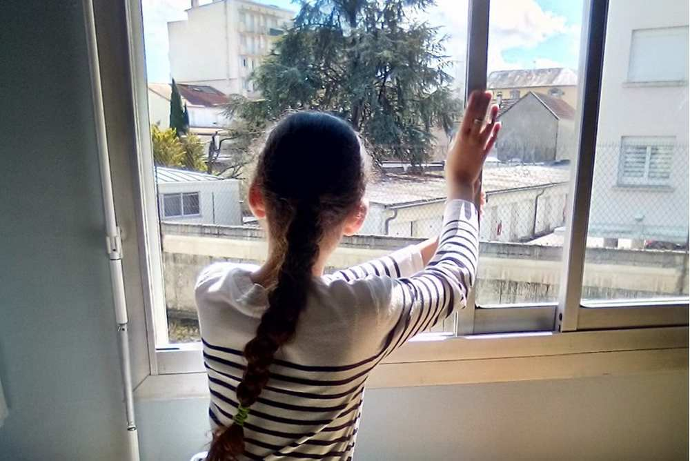 Les écoliers d'Occitanie se mobilisent pour la qualité de l'air Photo : Atmo Occitanie