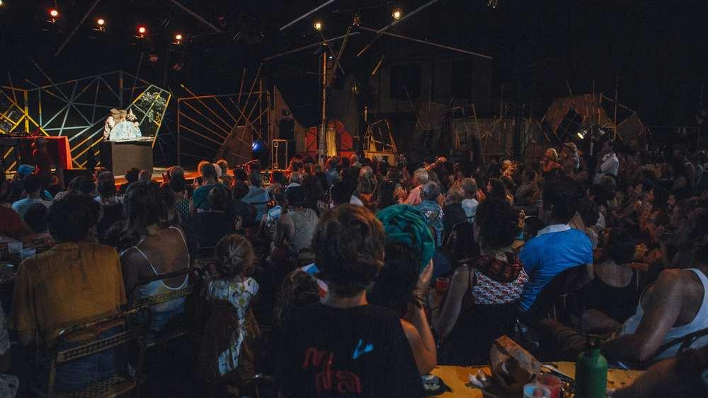 31e édition du festival Mima cMima/dr