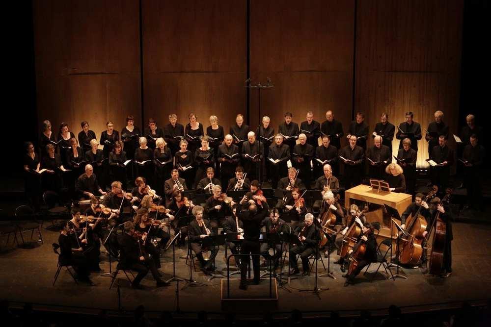 Festival Passe Ton Bach D'abord