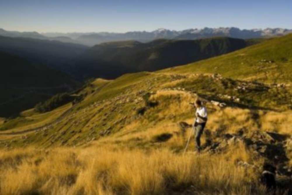 Ariège. Un hameau coupé en deux pour un droit de passage Illustration/cdr