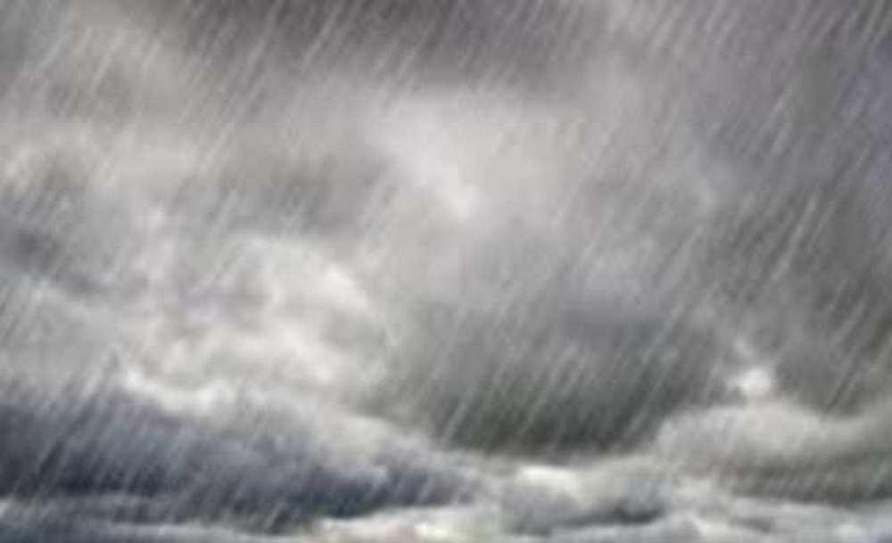 Vigilance météorologique orange pour orages sur le département
