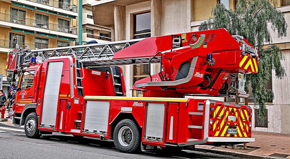 Incendie de Béziers. Le pyromane présumé interpellé Illustration : Claurentkb/dr