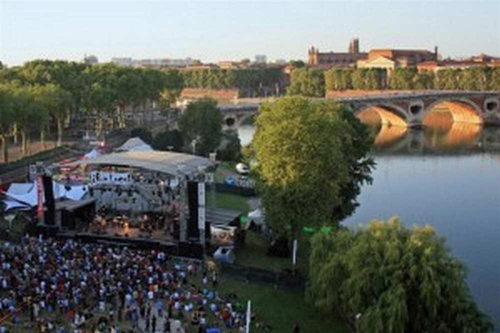 Toulouse. Rio Loco reporté, les concerts de la Fête de la musique et du 14 juillet annulés cdr